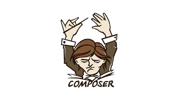 composer white background - composer依赖管理